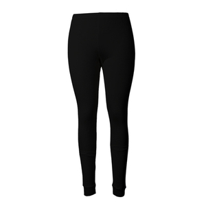 Terramar Women's Pant Thermasilk Pointelle 1.0