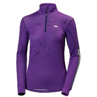 Helly Hansen Women's Active Flow 1/2 Zip