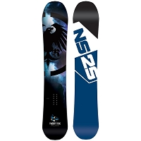 Never Summer Twenty Five  Snowboard