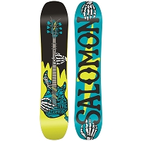 Salomon Grail Kid's Snowboard