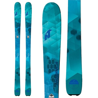 Nordica Astral 84 Women's Skis