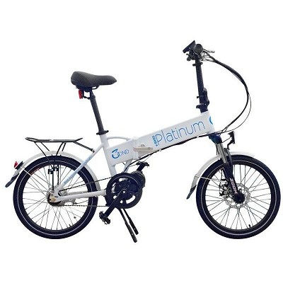 Platinum 3OND folding Electric Bike