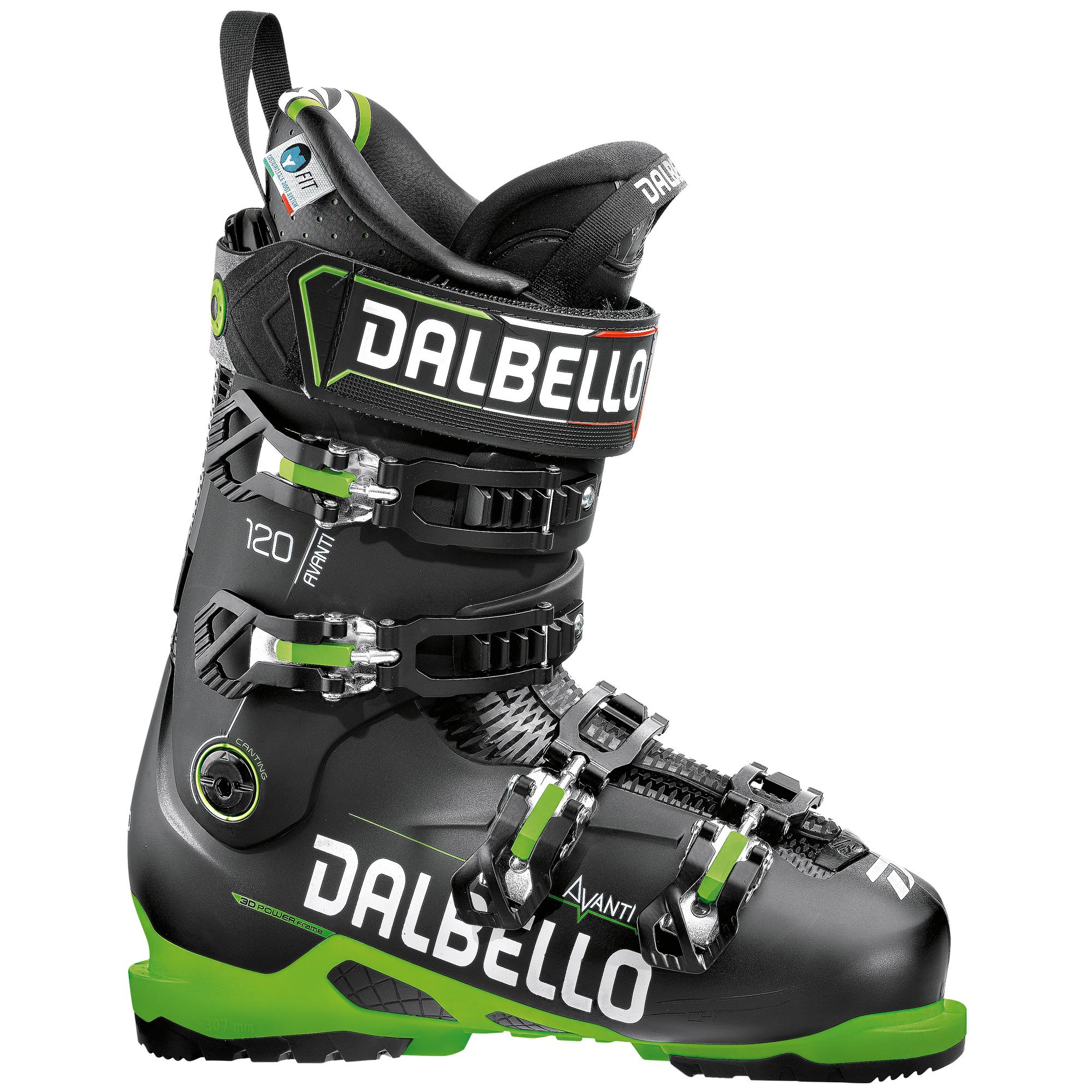 Dalbello Avanti 120 Ski Boots