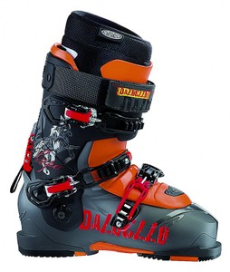 Dalbello KR 2 Lupo S.P. with ID Liner - Ski Boots