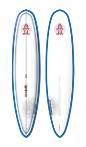 Starboard SUPer 12 - Blue Touch
