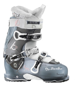 Dalbello Kyra 95 with ID liner - Women's Ski Boots