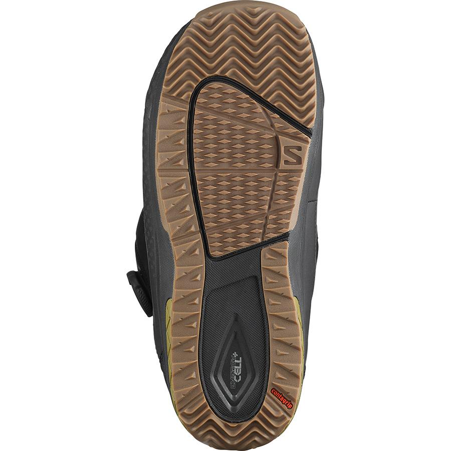 nouvelle arrivee 669fd 6bd79 Salomon Dialogue Focus BOA Snowboard Boots