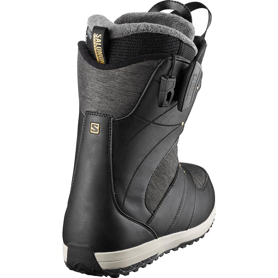 Salomon Ivy Boa Sj Women S Snowboard Boots