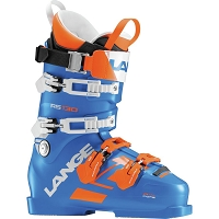 Lange RS 130 Wide Ski Boot