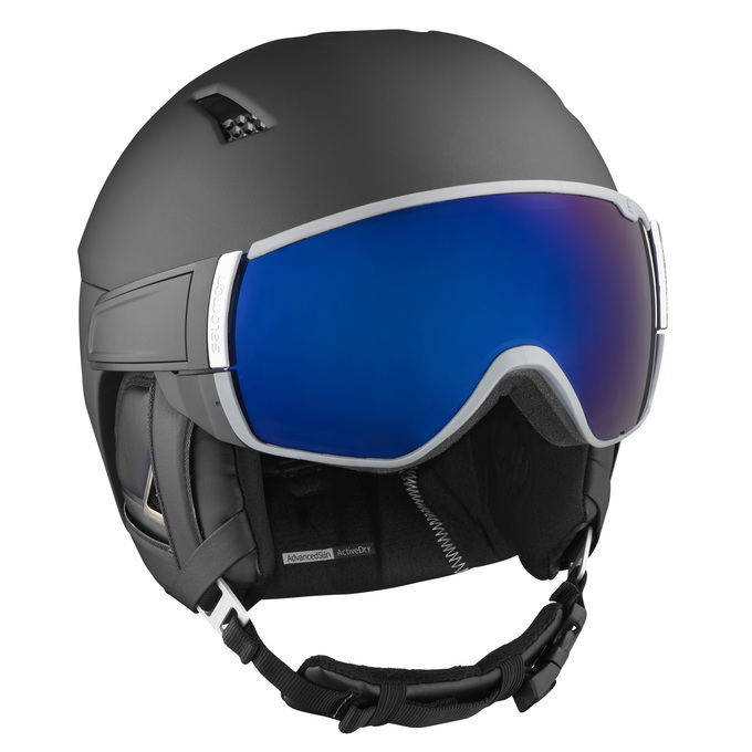 4fb9a1058017 Home   SKI   Salomon Driver+ Helmet