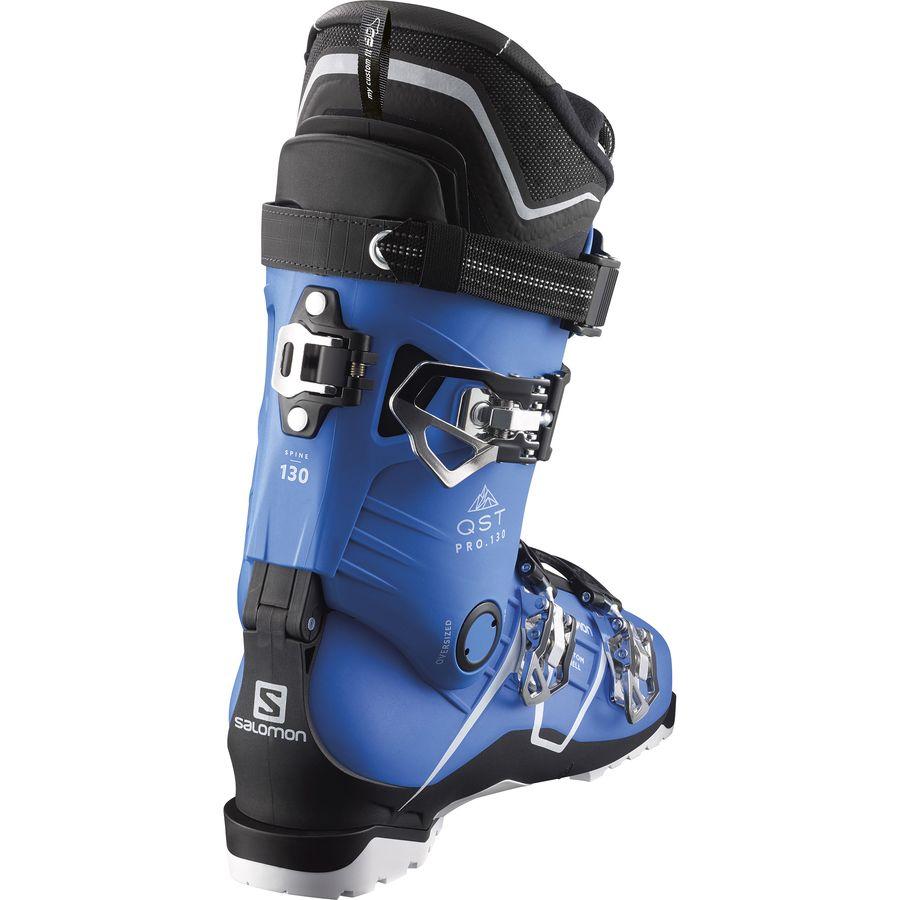 Salomon QST Pro 130 TR - Ski Boots ce8d3a66d