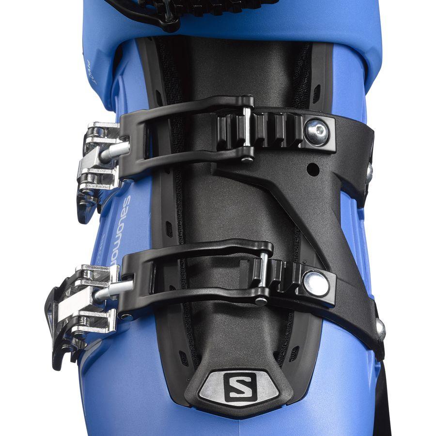 173576dbeb Salomon QST Pro 130 TR - Ski Boots