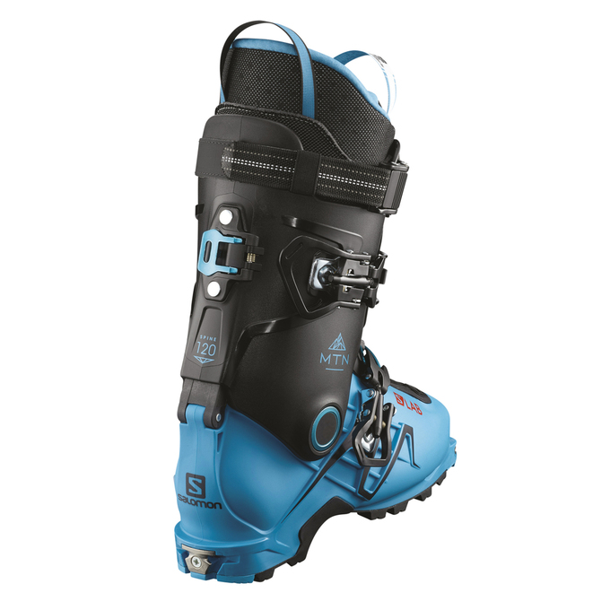Salomon SLAB MTN AT Mens' Ski Boot