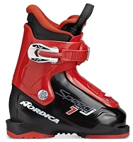 Nordica Speedmachine Jr 1 - Ski Boot