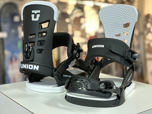Union Contact Pro - Snowboard Bindings