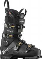 Salomon S/Max 110 W Custom Heat - Ski Boot