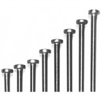 Fin Screws 6mm