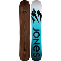 Jones Flagship - 2021 Snowboard