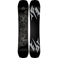 Jones Ultra Mountain Twin - 2021 Snowboard