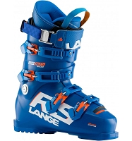 Lange RS 130 Wide - 2021 Ski Boot