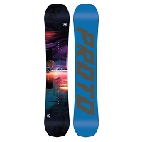 Never Summer Women's Proto Type Two - Snowboard