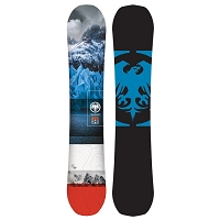 Never Summer Snow Trooper - 2021 Snowboard