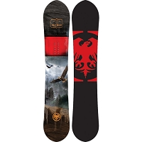 Never Summer West Bound - 2021 Snowboard