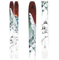 Atomic Bent Chetler 120 - 2021 Ski