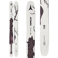 Atomic Bent Chetler 120 - Ski