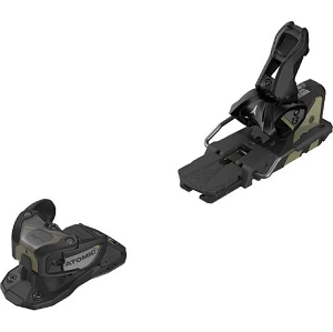 Atomic Warden MNC 11 - Ski Bindings