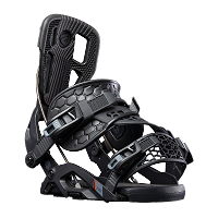 Flow Fuse Hybrid - SB Bindings