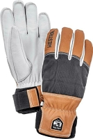 Hestra Army Leather Abisko - Men's Glove