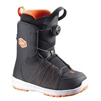 Salomon Launch Boa Jr Kid's Snowboard Boots