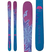 Nordica Santa Ana 93 Women's Skis