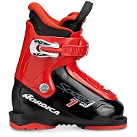 Nordica Speedmachine Jr 1 - Junior Ski Boot
