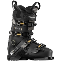 Salomon S/Max 110 W - Ski Boot 2020