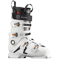 Salomon S/Pro 90 W Custom Heat - Ski Boot