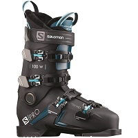 Salomon S/Pro 100 W -2021 Women's Ski Boot