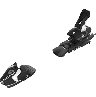 Salomon Z10 Ti -2021 Ski Binding