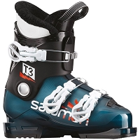 Salomon T2 RT Junior Ski Boot
