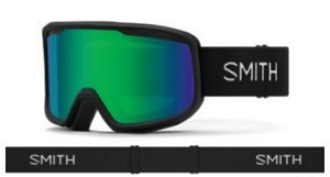 Smith Frontier Asian Fit - Ski Goggles