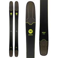 Rossignol Soul 7 HD Skis 2019