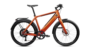 Stromer ST1 X Sport Electric Bicycle