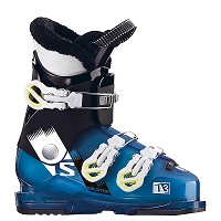 Salomon T2 and T3 Kid's Ski Boots