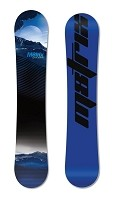 M8trics Saturn Jr. Youth - 2021 Snowboard Package