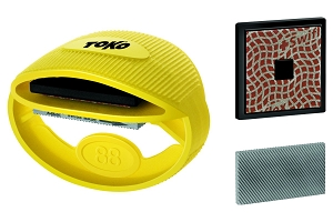 Toko Express Tuner KIt - Side Edge Sharpener