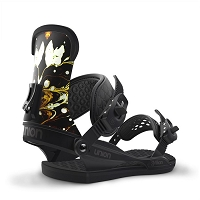 Union Milan Women's Snowboard Bindings