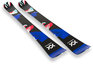 Volkl Bash W Jr - Ski