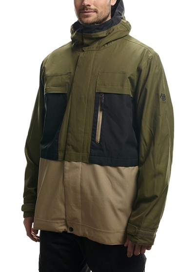 686 Smarty Form Jacket