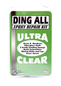 Chinook Ding All 'Epoxy' Repair Kit